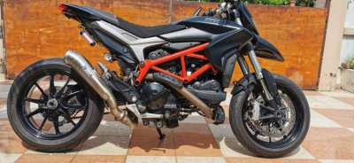 Ducati Hypermotard 939 2018 price drooped in immaculate condition