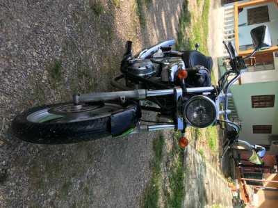 Honda Phantom 200