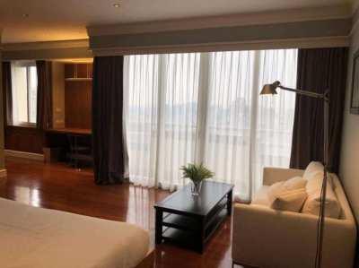 RENT - Las Colinas Asoke, Penthouse 4BR (700sqm), at 280K