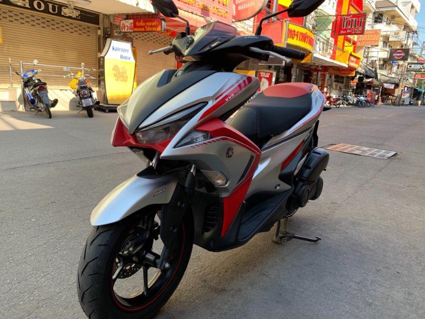 2020 YAMAHA AEROX 155 ABS (CASH/INSTALLMENT)