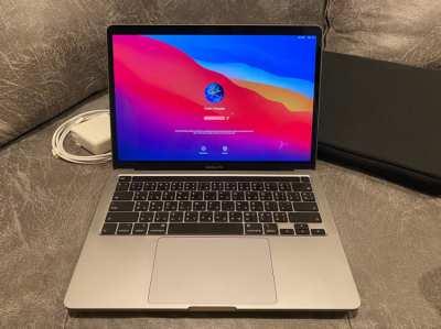 macbook pro 2020 ( up Ram เป็น 16 GB )