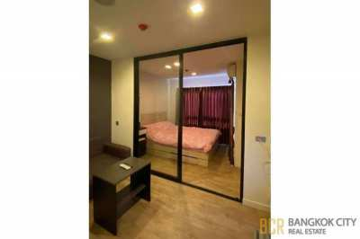 H2 Ramintra Condo Fully Furnished 1 Bedroom Unit for Rent/Sale