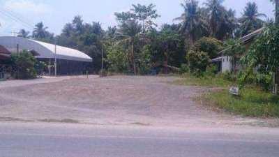 Laem Sing beach (Chantaburi)