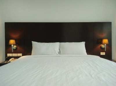 For Rent Service Amartment Near BTS Nana Room Size 94 Sqm. 28,000 Baht