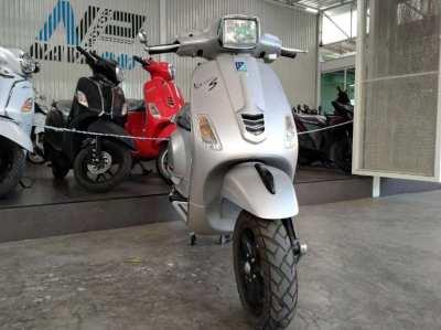 Vespa s125 sport edition