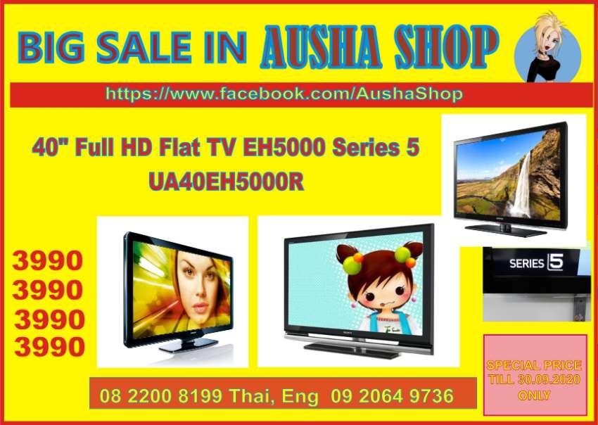 3 TV  (40
