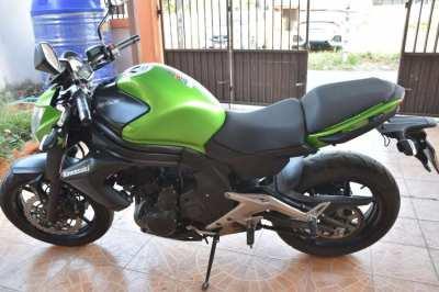 650 Kawasaki