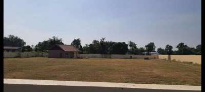 Land for Sale in Cha-am