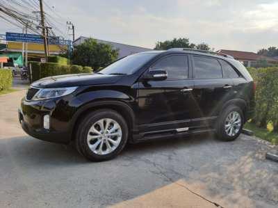 Sell Kia Sorento 2.2 Diesel like new