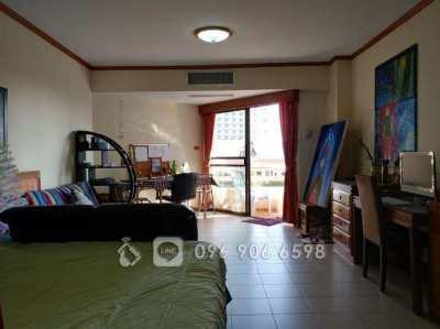 !!! For Sale | Studio | Keang Talay Condominium (Pratumnak)
