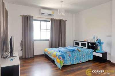 #HS1989 3Bed 3Bath House For SALE @Uraiwan Grand Villa 3,300,000.-