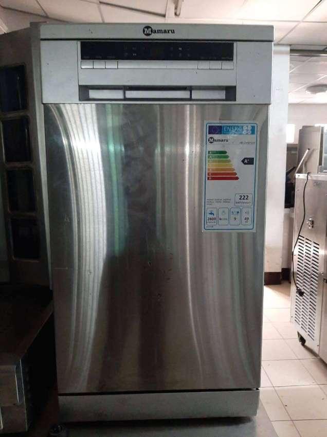 Branded dishwashers