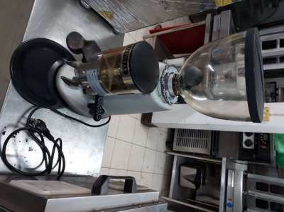 Aroma Coffee Grinder