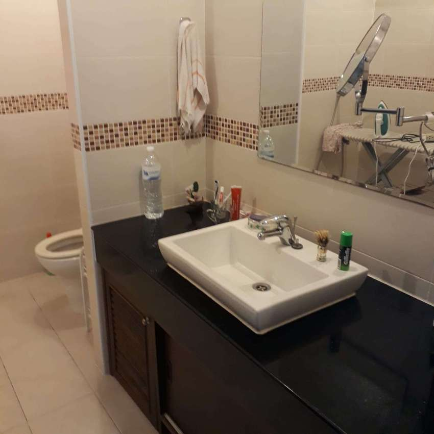 Comfortable apartment in a residential complex North Pattaya