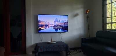 TV Flatscreen LG 49 inch 4K