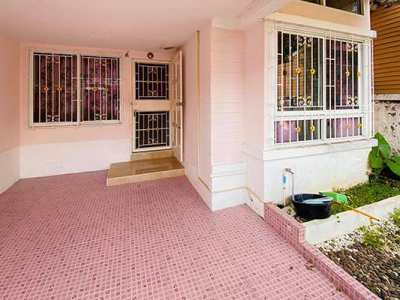MT-0243 - Town house for rent with 2 bedrooms, 1 bathroom, 1 kitchen