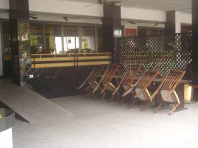 Condo in Patong central