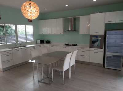 Nice Home in Ban Chang (Rayong) for rent
