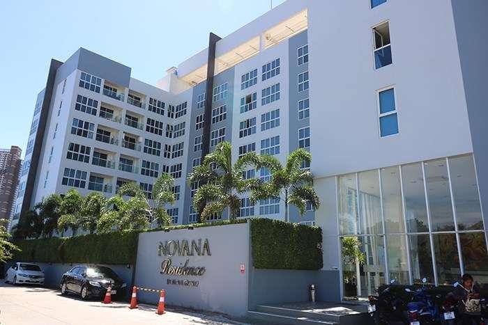 ☆ Novana Residence, FQ
