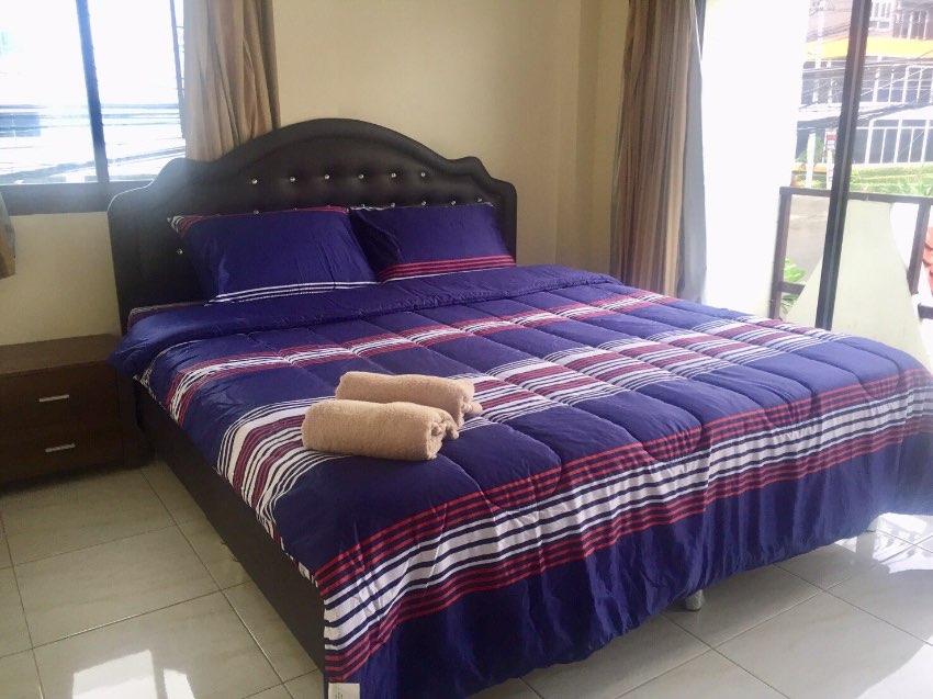 Townhome 2 Bedrooms For Rent in Pratumnak Pattaya