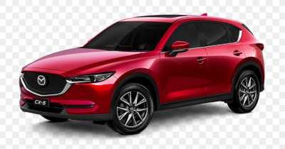 Mazda CX5 Dec 2019