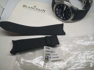 Blancpain Aqualung Leman Grande Date