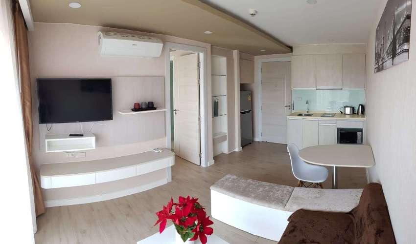 ☆ Seven Seas, 1 Bedroom, Hot Sale
