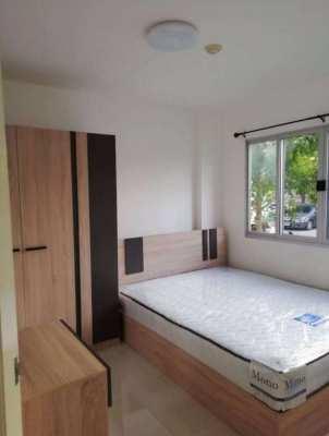 LPN Bodin Ramkamhang TowerD4 FL1 new furniture new appliances Makro