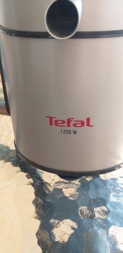 Powerful Juicer 1200W Tefal
