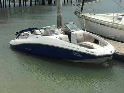 Seadoo Jetboats 230  **Reduced**