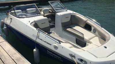 Seadoo Challenger **Reduced**