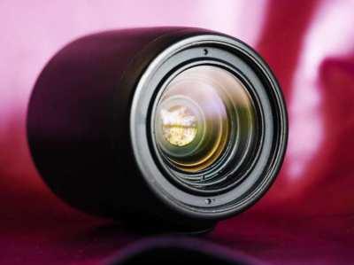 Canon EF 35-80mm f/4-5.6 AF Power Zoom Lens, PZ
