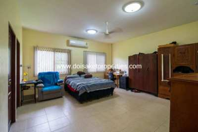 (HS302-03) 3-Bedroom House on a Beautiful Plot of Land for Sale in San
