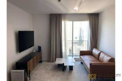 Siri at Sukhumvit Ultra Luxury Condo Renovated 1 Bedroom Unit