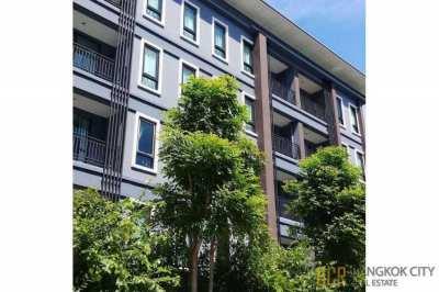 Affordable 1 Bedroom Apartments near Ramkamhaeng Airport Link Station