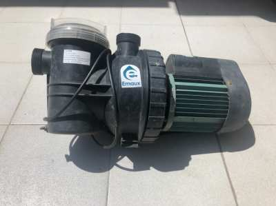 EMAUX SC Series Centrifugal Pump