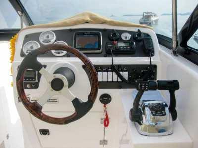 38ft Speedboat For Sale With 2 x 300HP Mercury Verados