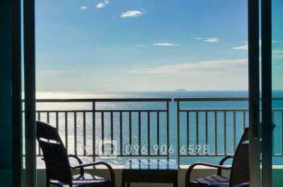 For Sale | 2 Bedroom | Lumpini Park Beach (Jomtien)