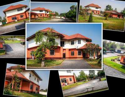 Small Estate