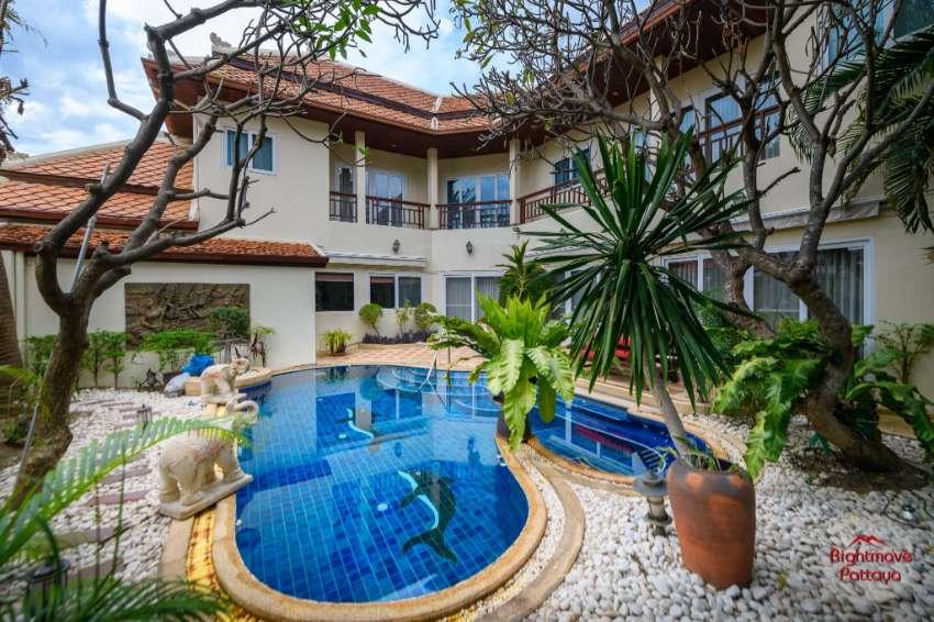 Impressive Pool Villa - Pratumnak Hill