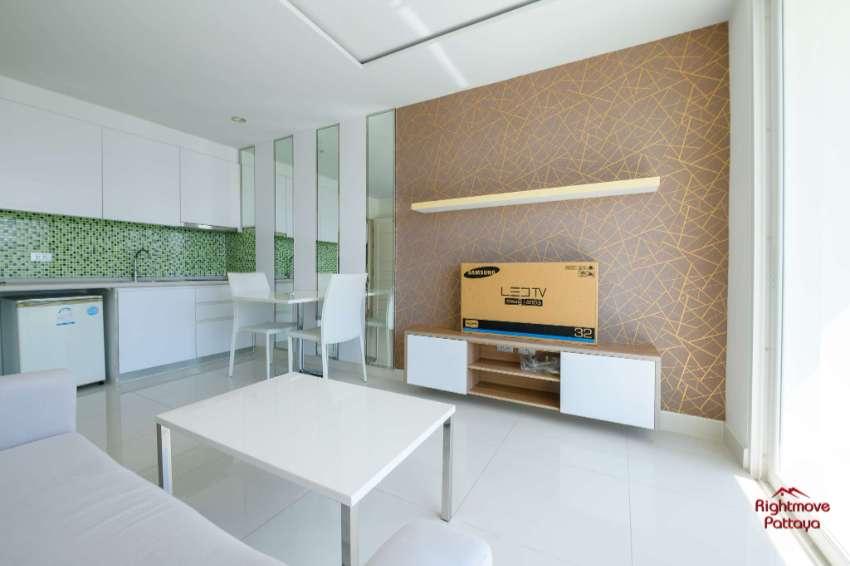 Brand New 1 Bedroom @ Amazon Residence
