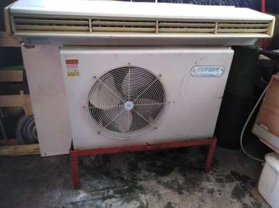 Air con large