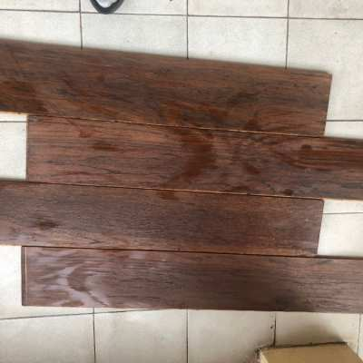 Timber Flooring - Beautiful Teak Finish - Bargain sale price 350m2