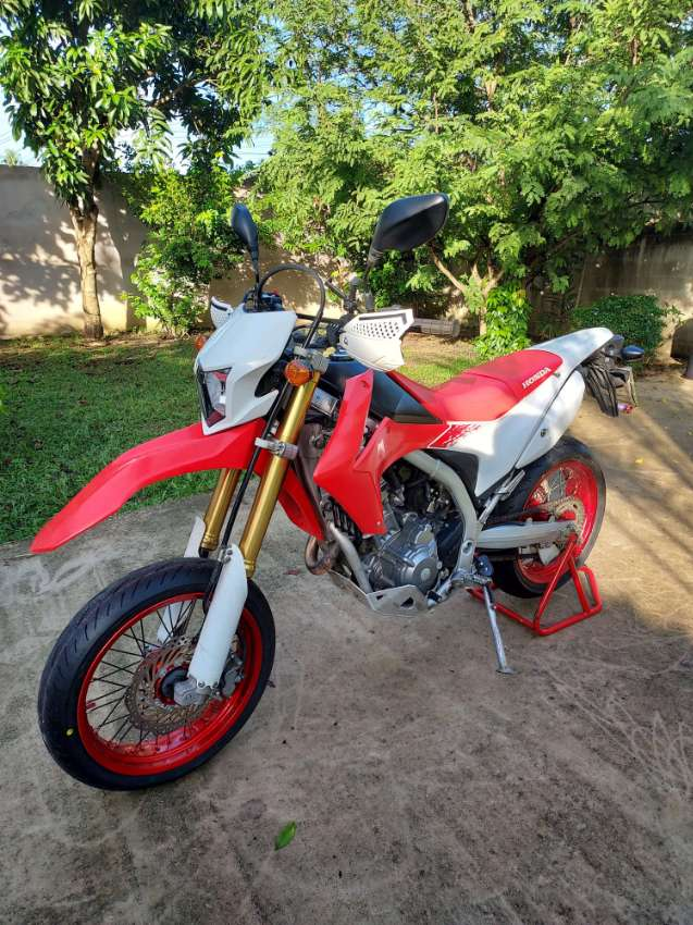 CRF 250 LE For Sale