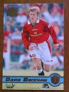 English Premier League tradingcards