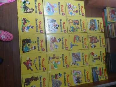 ชุดEncyclopediaสำหรับเด็ก