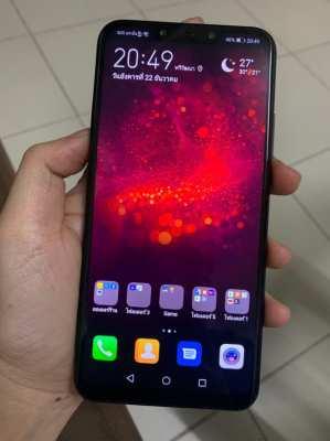 ขาย Huawei  nova3i  มือสอง  สภาพใหม่มาก