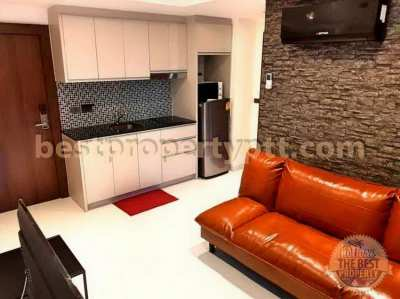 1 bedroom with Sea view, Naklua, Wongamat