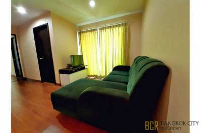 Diamond Ratchada Condo Huge Discount 2 Bedroom Unit for Rent