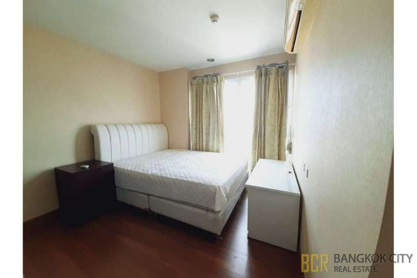 Diamond Ratchada Condo Huge Discount 2 Bedroom Unit for Rent
